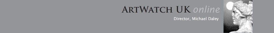 Artwatch UK